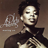 Adams, Oleta - Moving On
