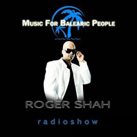 Roger-Pierre Shah - Music For Balearic People 147 (2011-03-04) (Hour 1)