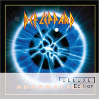 Def Leppard - Adrenalize (Remastered 2009 Deluxe Edition, CD 1)