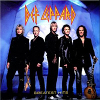 Def Leppard - Greatest Hits (CD 2)