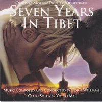 Yo-Yo Ma - Yo-Yo Ma: 30 Years Outside The Box (CD 60): Seven Years In Tibet