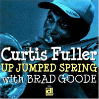 Fuller, Curtis - Up Jumped Spring
