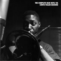 Fuller, Curtis - The Complete Blue Note UA Curtis Fuller Sessions (CD 1)