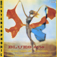 Fuller, Curtis - Blues-ette