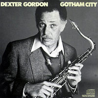 Gordon, Dexter - Gotham City