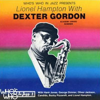 Gordon, Dexter - Parliament Jazz - Lionel Hampton With Dexter Gordon