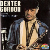 Gordon, Dexter - With Wardell Gray