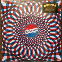 Black Angels (USA) - Death Song
