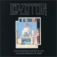 Led Zeppelin - Song Remains The Same (CD 1)