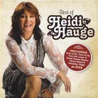 Hauge, Heidi - Best Of (CD 2)