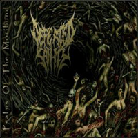 Defeated Sanity - Psalms Of The Moribund (Reissue 2011)