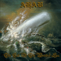 Ahab (DEU) - The Call Of The Wretched Sea