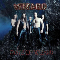 Wizard (DEU) - Taste Of Wizard