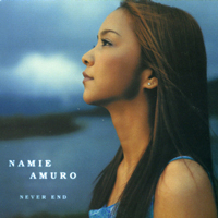 Amuro, Namie - Never End