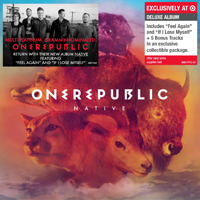 OneRepublic - Native (Deluxe Edition Target Exclusive)