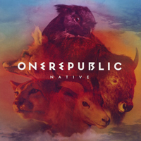 OneRepublic - Native (Japan Edition)