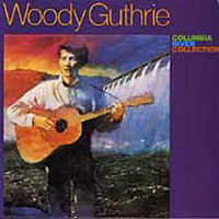 Woody Guthrie - Columbia River Collecion