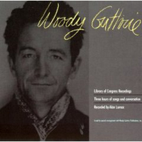 Woody Guthrie - Library Of Congress Recordings (CD2)