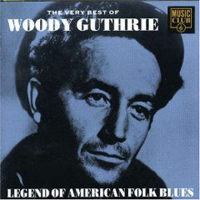 Woody Guthrie - The Very Best Of Woody Guthrie