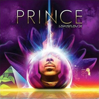 Prince - Lotus Flow3r/MPLsound/Elixer (CD 1 - LotusFlow3r)