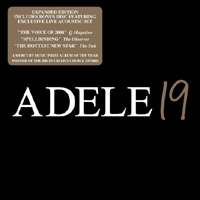 Adele - 19 (Deluxe Edition, CD 2)