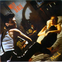 Willy DeVille - Miracle (expanded 1994 edition: Miracle, 1987 + Cruisin', 1980)