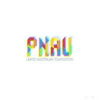 PNAU - Pnau,Limited Australian Tour Edition (CD 1)