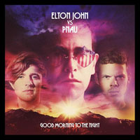 PNAU - Good Morning To The Night (Deluxe Edition)