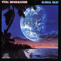 Smith, Steve - Steve Smith & Vital Information - Global Beat