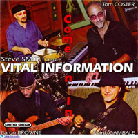 Smith, Steve - Steve Smith & Vital Information - Come On In