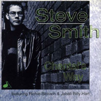 Smith, Steve - Chantal's Way (split)