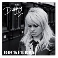 Duffy - Promo MCD Rockferry