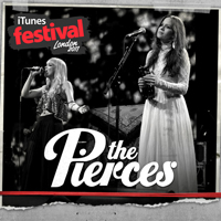 Pierces - iTunes Festival London 2011 (EP)
