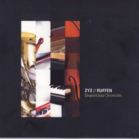 ZyZ // Ruffen - Drum'n'Jazz Chronicles (mixed by Zyz Ruffen) (CD 1)