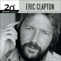 Clapton, Eric - 20Th Century Masters: The Best Of Eric Clapton