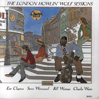 Clapton, Eric - London Howlin' Wolf Sessions