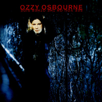 Ozzy Osbourne - See You On The Otherside (Single, Japanese version)
