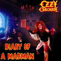 Ozzy Osbourne - Diary Of A Madman (Remasters 2002)