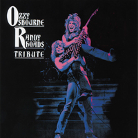 Ozzy Osbourne - Tribute: Randy Rhoads (Japan Paper Sleeve Collection - Remasters 2007)