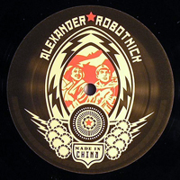 Robotnick, Alexander - Made In China (LP, 1982)