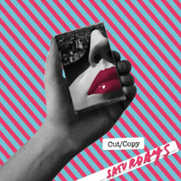 Cut Copy - Saturdays (Single)