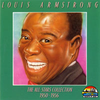 Armstrong, Louis - The All-Stars Collection (1950-1956)