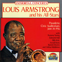 Armstrong, Louis - Louis Armstrong And His All-Stars (1956)