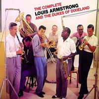 Armstrong, Louis - The Complete Louis Armstrong And The Dukes Of Dixieland, 1959-60 (CD 3)