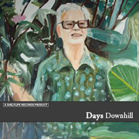 Days - Downhill (EP)