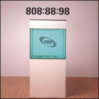 808 State - 1998 - 808:88:98 - Ten Years of 808 State (electronic, house, ambient)