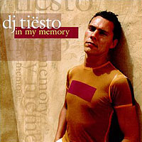 DJ Tiesto - In My Memory (CD1)