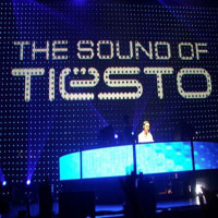 DJ Tiesto - Club Life 249 (2012-01-08, Hour 2)
