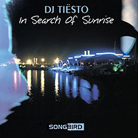 DJ Tiesto - In Search Of Sunrise