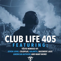 DJ Tiesto - Club Life 405 (2015-01-04): Hour 2